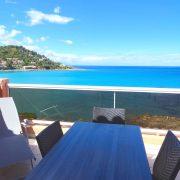 Location de studio à Tarco Corse du Sud