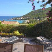 Location de villas de vacances à Solenzara